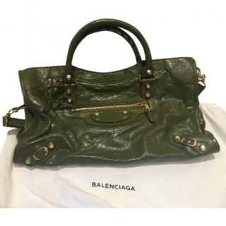Balenciaga Harrods Edition Bag