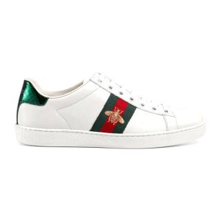 Gucci Ace embroidered low-top sneaker