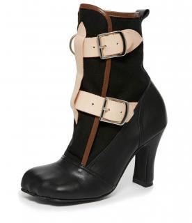 Vivienne Westwood Bondage Shoe