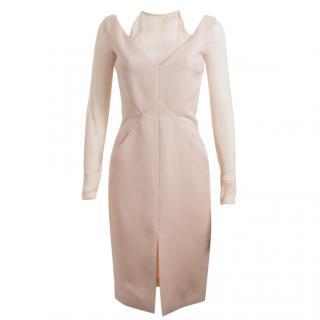 Emilio Pucci Nude dress