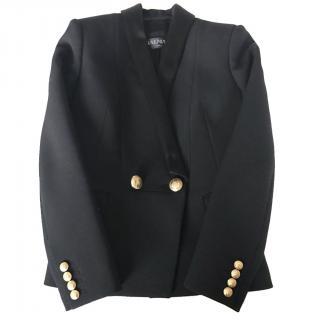 Balmain Black Blazer