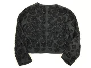 Yves Saint Laurent Beaded Jacket
