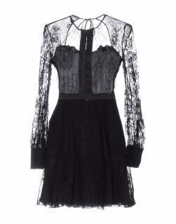 Miu Miu Lace Dress