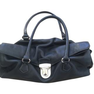 Prada Black Handbag