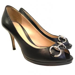 Gucci Horsebit shoes