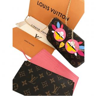 Louis Vuitton Pochette - Limited Edition