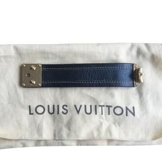 Louis Vuitton Leather Cuff