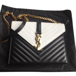 YSL Monogramme Bag Medium Size with orginal purchase reciept
