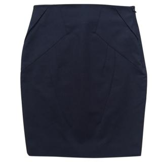 Antonio Berardi Mini Skirt in Black