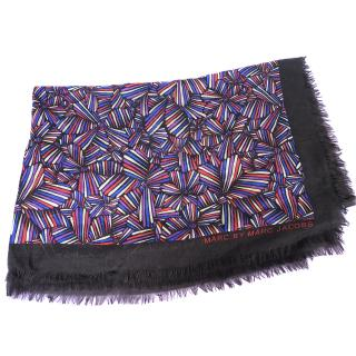 Marc by Mac Jacobs Multicoloured Pashmina