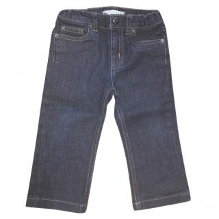 Bonpoint Boys Baby Jeans