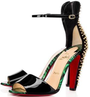530a130ba95 Christian Louboutin Tropanita heels