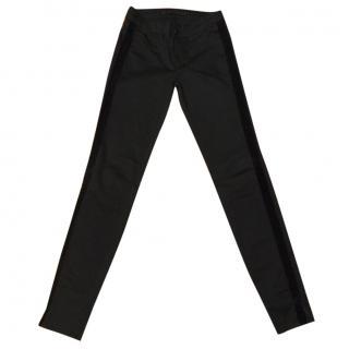 J brand limited ed. tuxedo jeans