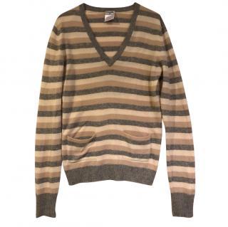 Chanel Cashmere Pullover
