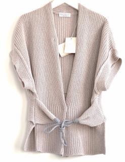 Brunello Cucinelli cotton cardigan