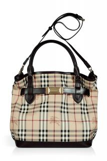 Burberry bag/crossbody Haymarket Golderton Tote