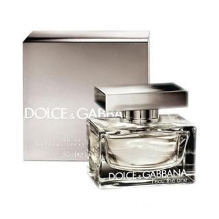 Dolce & Gabbana L'eau The One Fragrance