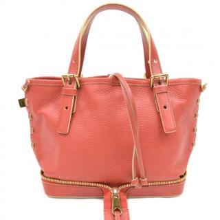 Chloe Pink Hand Bag 10313