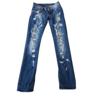 Dsqaured2  Women Jeans