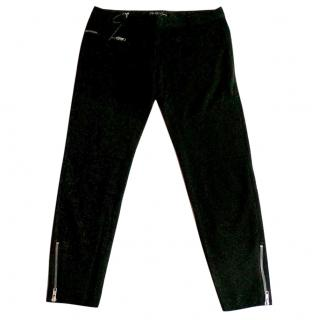 Elizabeth and James Moto Trousers