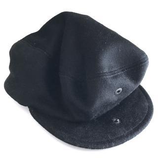 Dolce & Gabbana black cap