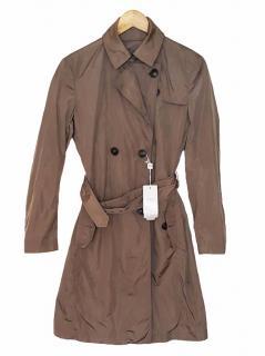 Armani Collezioni Trench Coat