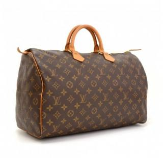 Louis Vuitton Speedy 40 Monogram Hand Bag 10321