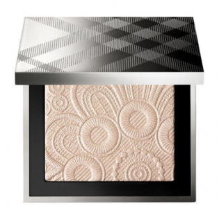 Burberry highlighting palette
