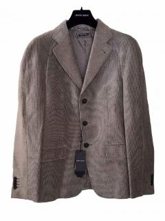 Giorgio Armani Cord Jacket