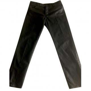 The Kooples Black Jeans
