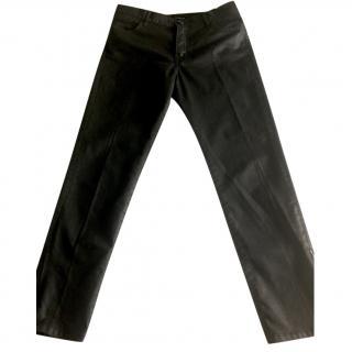 The Kooples Black Jeans