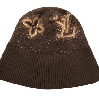 Louis Vuitton Cashmere Hat