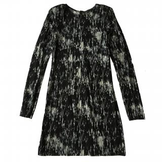 Theory Printed Dress