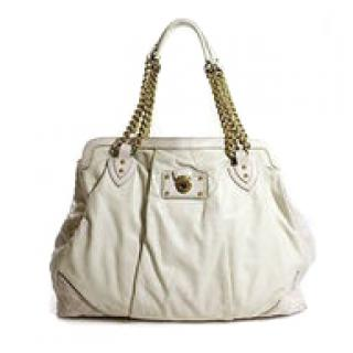 Marc Jacobs Cream Bag