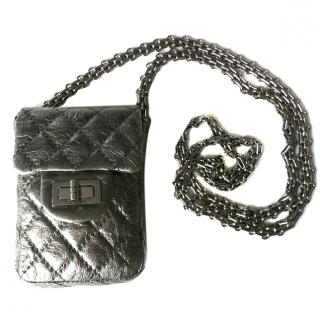 Chanel Mini 2.55 Cross Body Bag