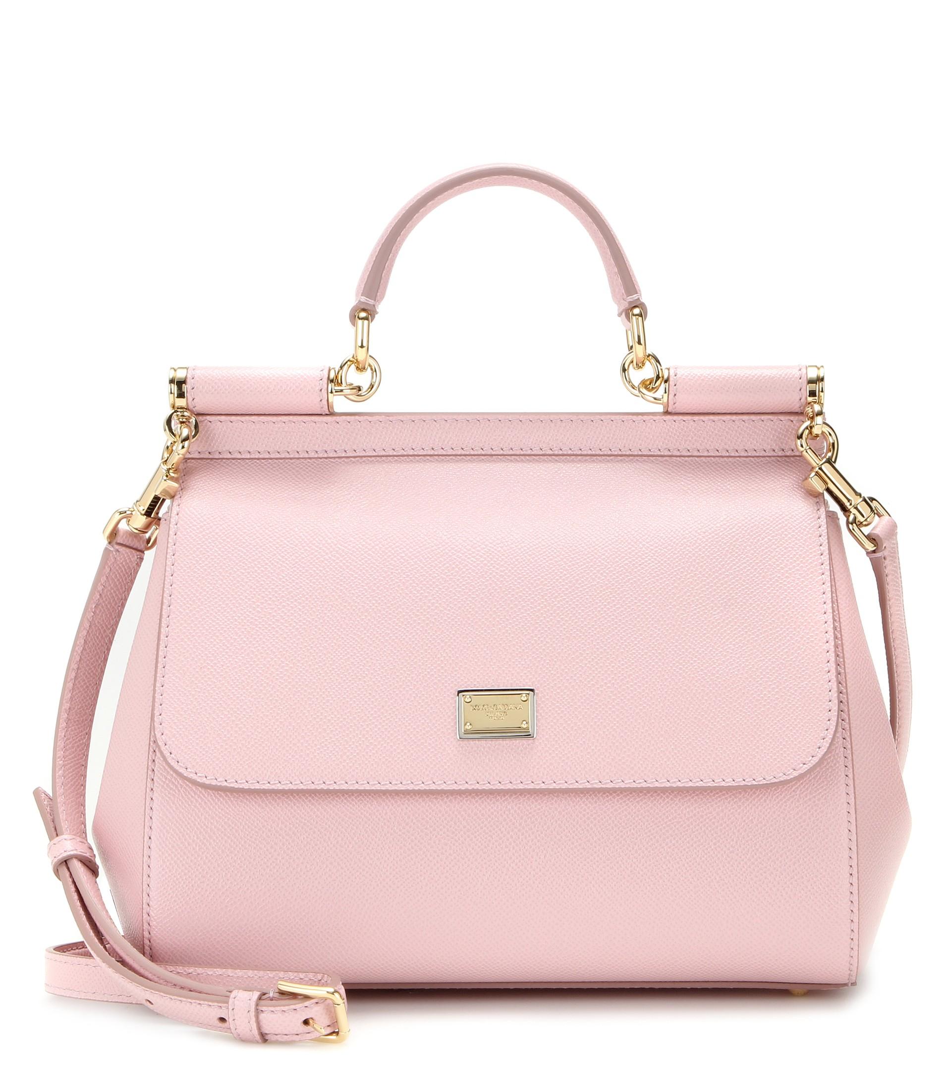 d14ae571fd39 Dolce Gabbana Miss Sicily Bag