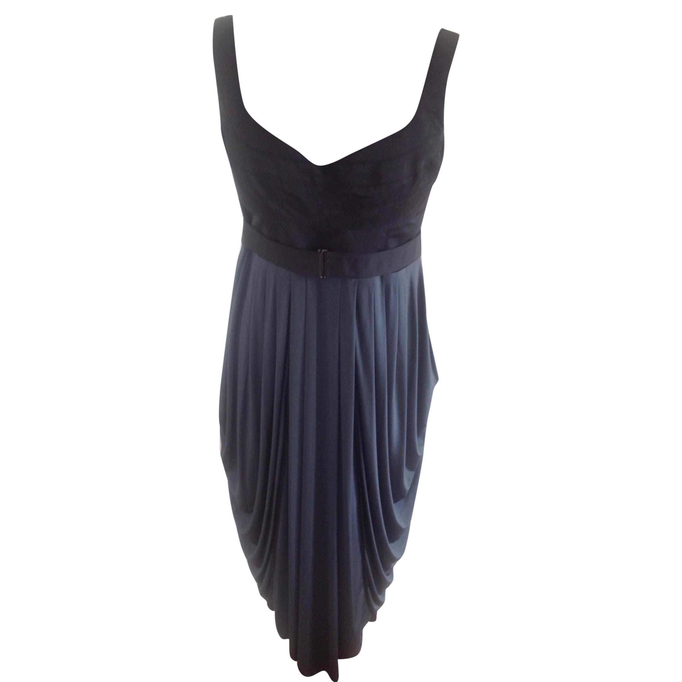 Amanda Wakeley Corset Dress