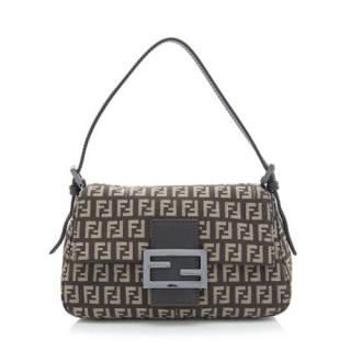 Fendi Mini Mamma Mia Bag