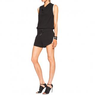 HELMUT LANG Torsion Jumpsuit