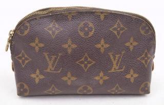 Louis Vuitton Pochette Cosmetic Pouch 10344