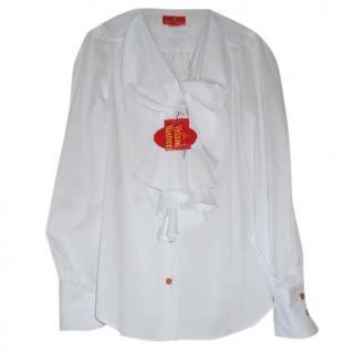 Vivienne Westwood White Shirt