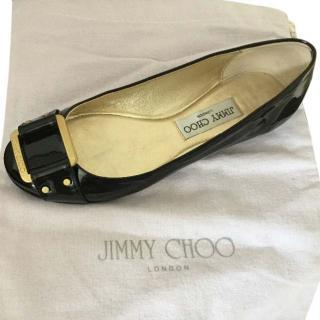 Jimmy Choo Flats