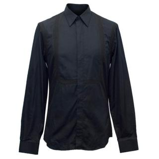 Givenchy Men's Black Shirt