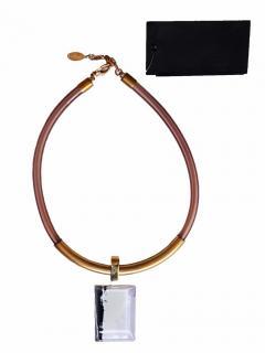 Giorgio Armani necklace