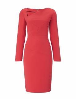 ROLAND MOURET Bodycon 'BARRACUDA
