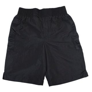 T by Alexander Wang Men's Black Shorts