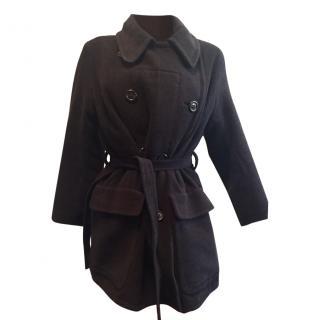 Jil Sander beautiful dark grey jacket size 40