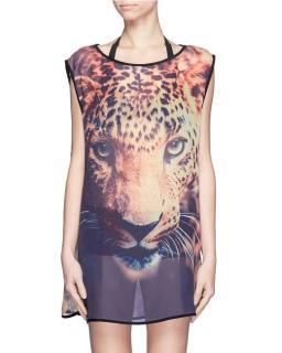 We are Handsome Tiger Kaftan