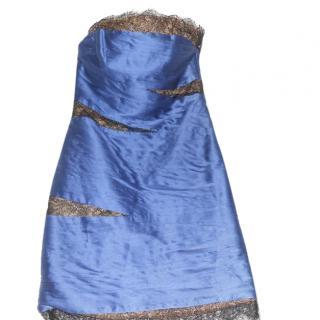 Jay AHR silk dress