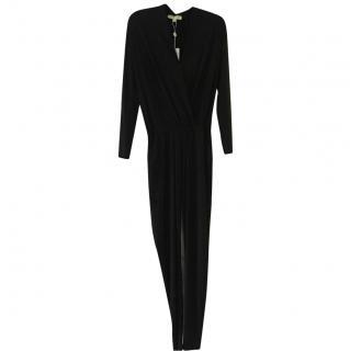 Michael Michael Kors Black Jumpsuit